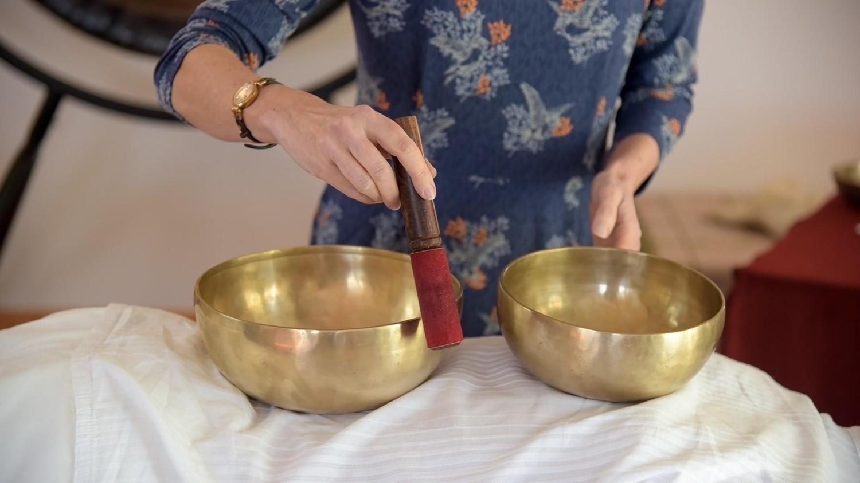 Sound Healing Live Online