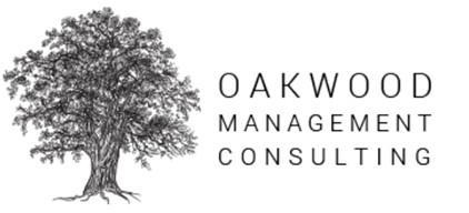 Header Logo Oakwood Management Consulting