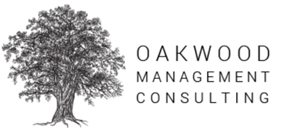 Oakwood Management Consulting Blog Logo
