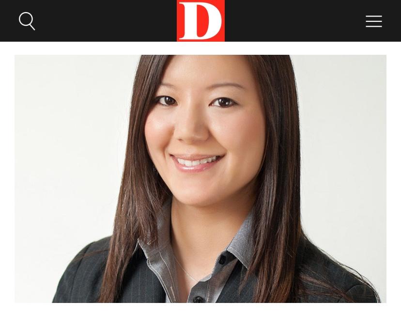 D Magazine Article - Leg Up Legal