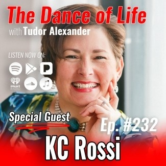 Kc Rossi, Business & Leadership Coach
