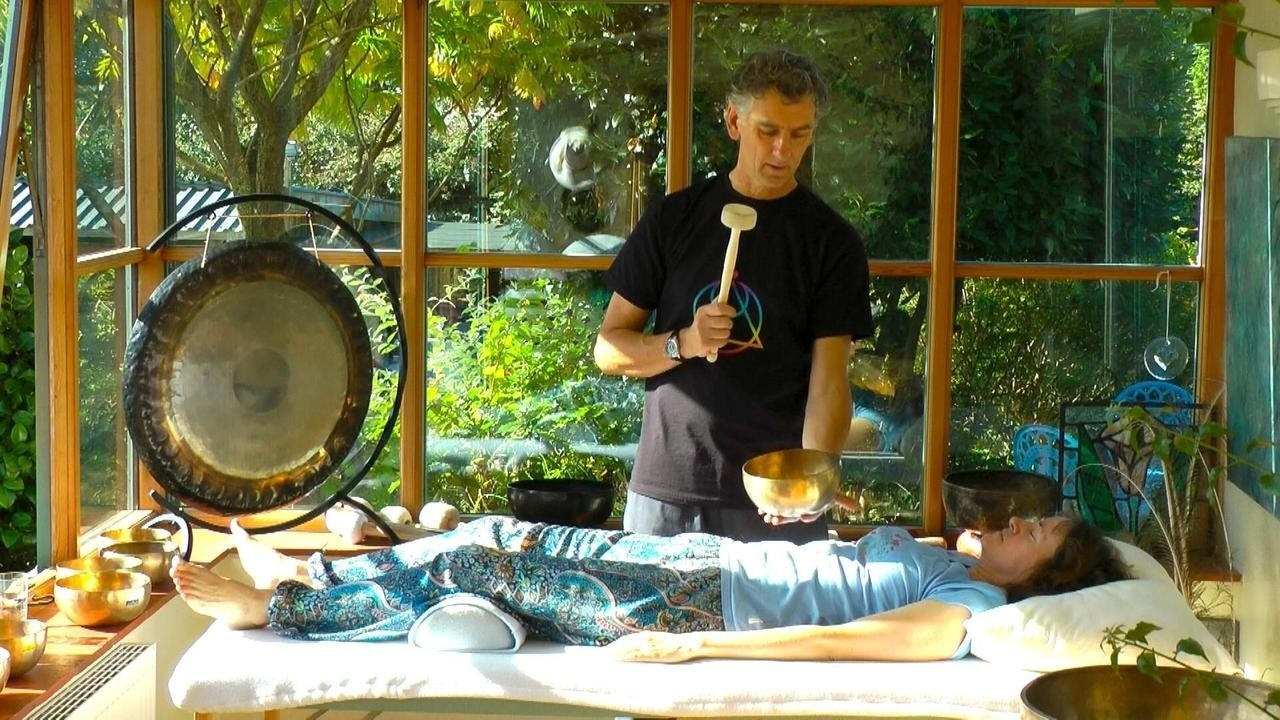 Level 1 Foundation Certificate: Sound Healing With Tibetan Bowls