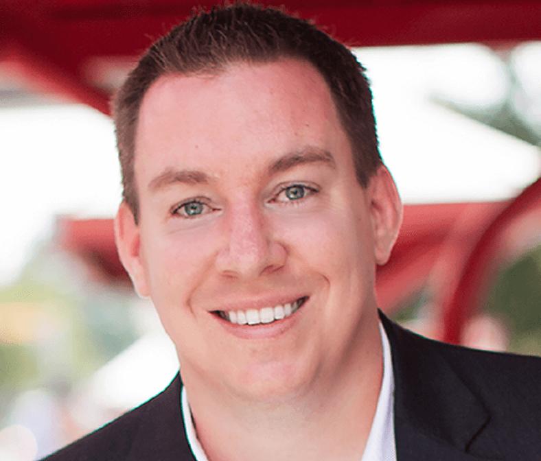 Frank Klesitz, CEO of Vyral Marketing