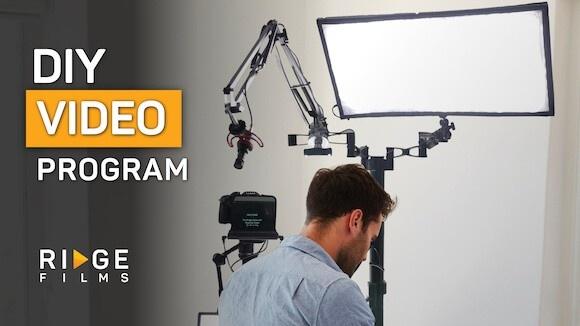 DIY Video Production