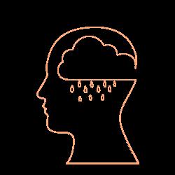Stress head