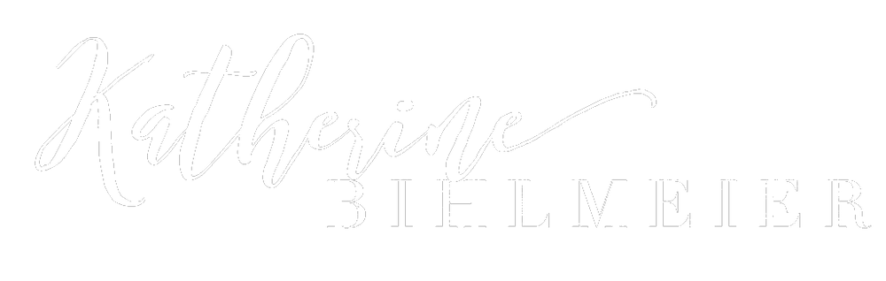 Katherine Bihlmeier Footer Logo