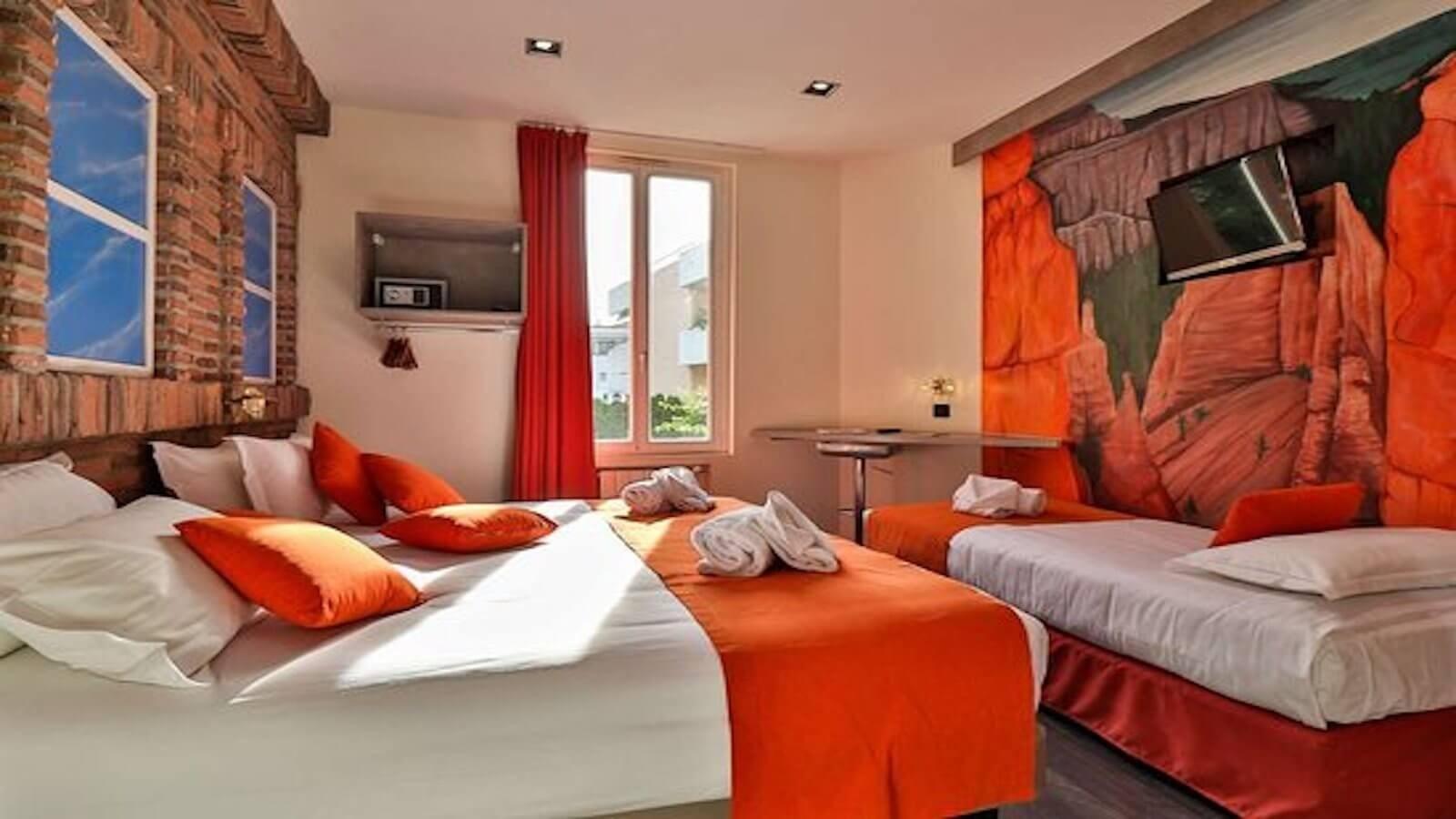 Hôtel Idéal Séjour Cannes client Ododo