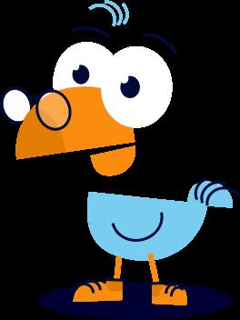 Ododo Logo dodo