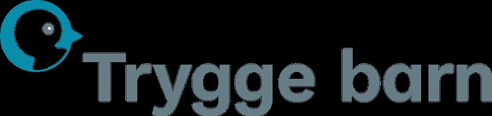 Trygge barn logo