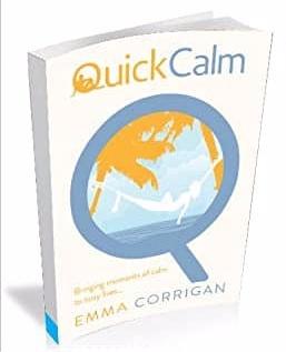 Quick Calm Book