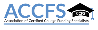 Ryan Clark is a Certified College Funding Specialists