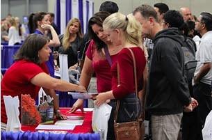 The College Fair Checklist