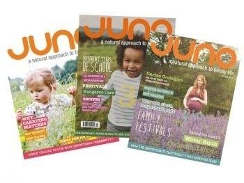 Juno Magazine