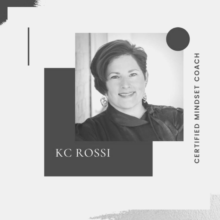 Kc Rossi Certified Mindset Coach