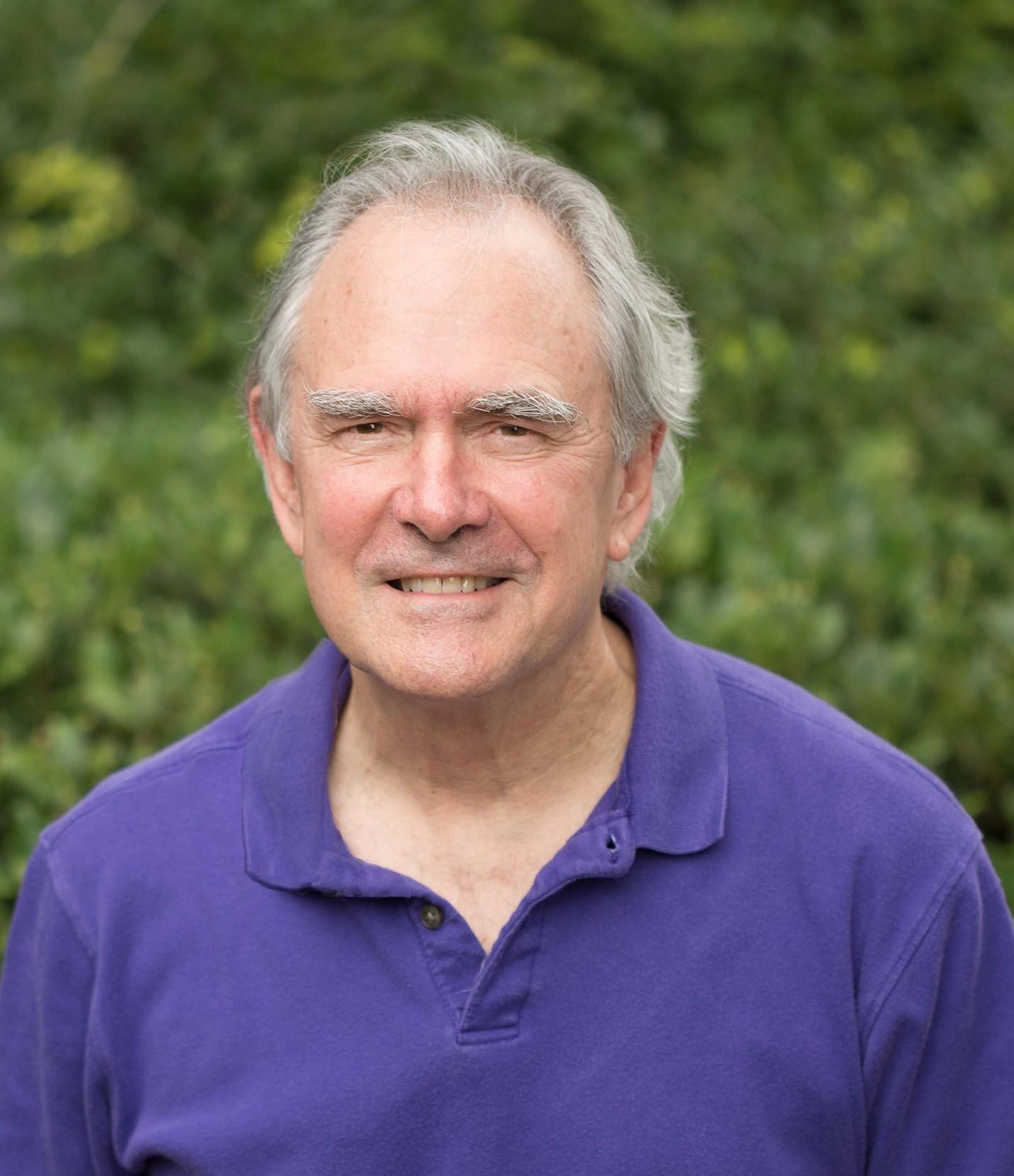 Dr. Marty Lumpkin, PhD's Headshot