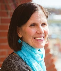 Janet Solyntjes, MBSR's Headshot