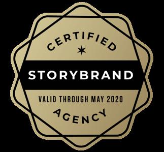 StoryBrand Certified Seal