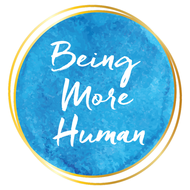 Being More Human