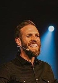 Jock James | Life Church UK