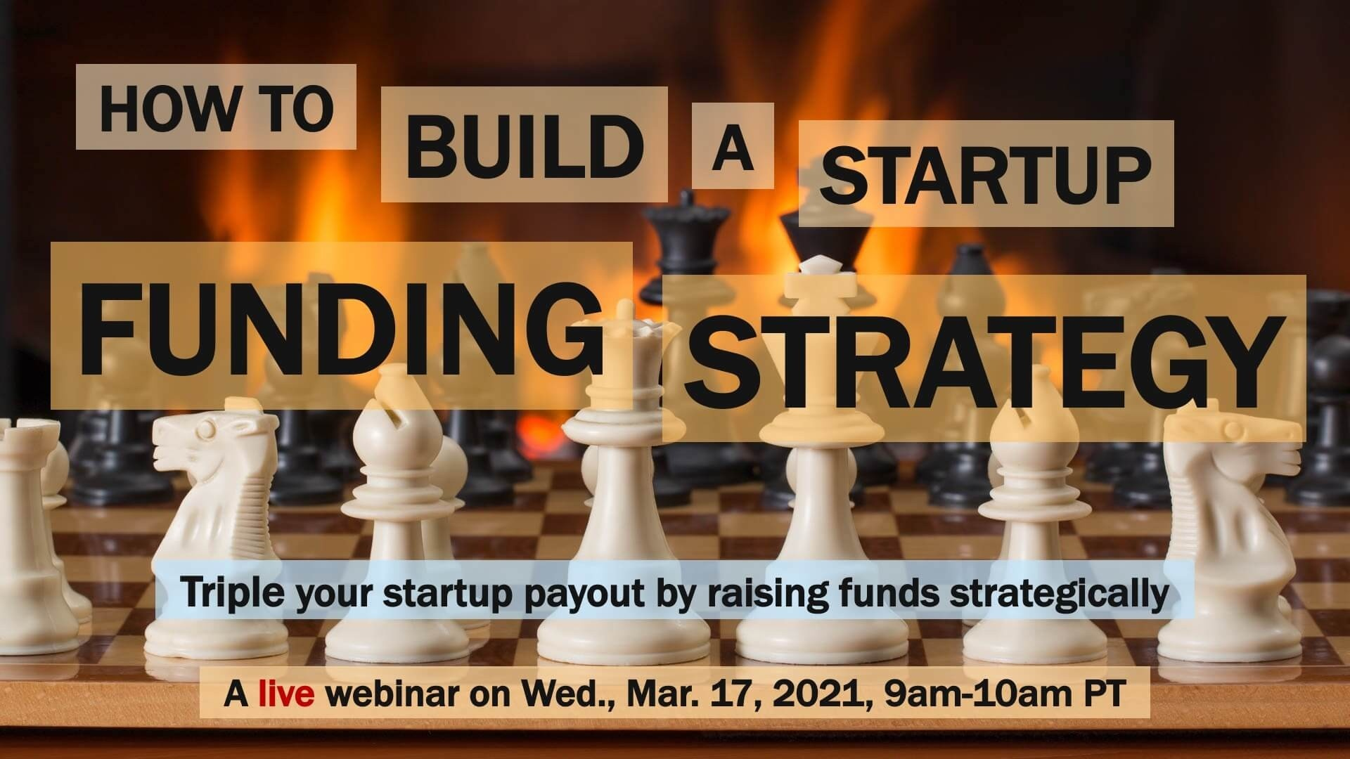 How to Build a Startup Funding Strategy