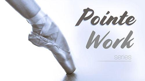 Pointe Work Program