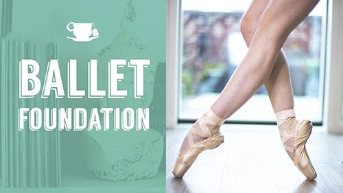 32 Videos Your Ballet Vocabulary and right technique to execute all the steps required in a Ballet Class