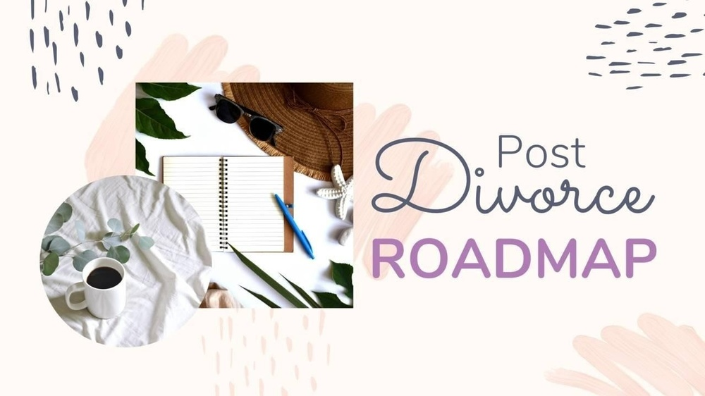 Post Divorce Roadmap Logo
