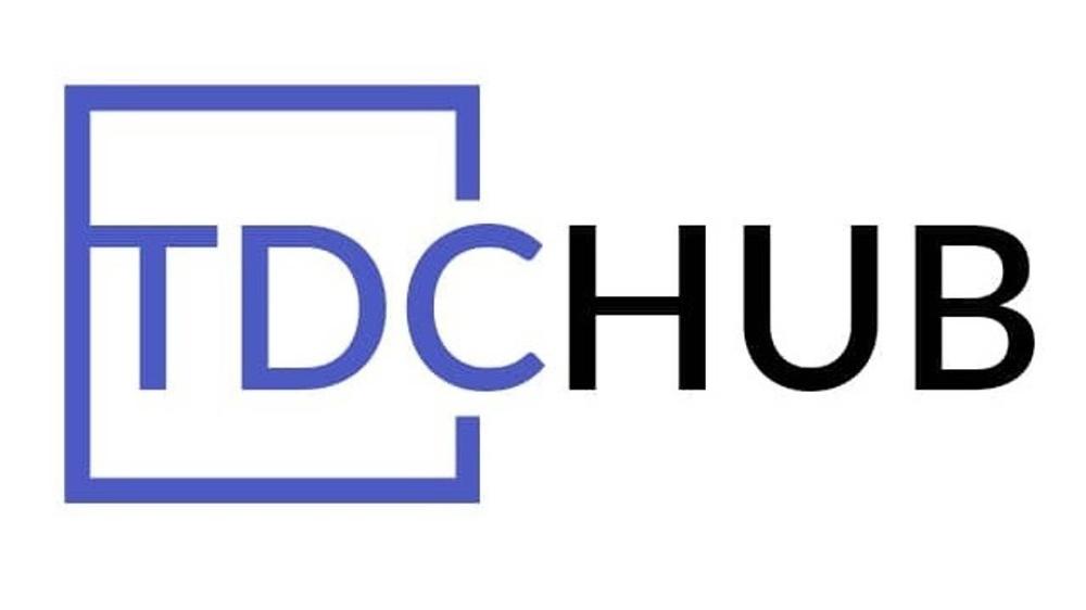 TDC Hub Logo