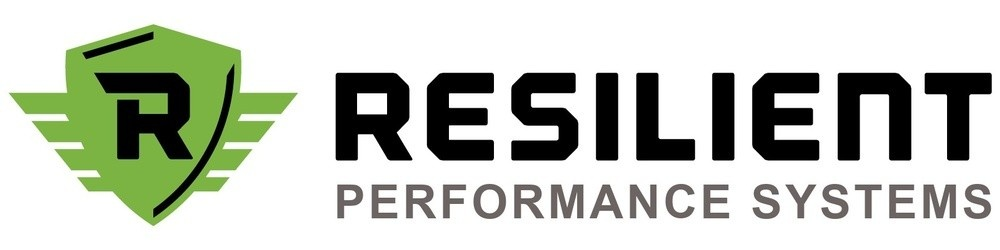 Resilient Performance Logo