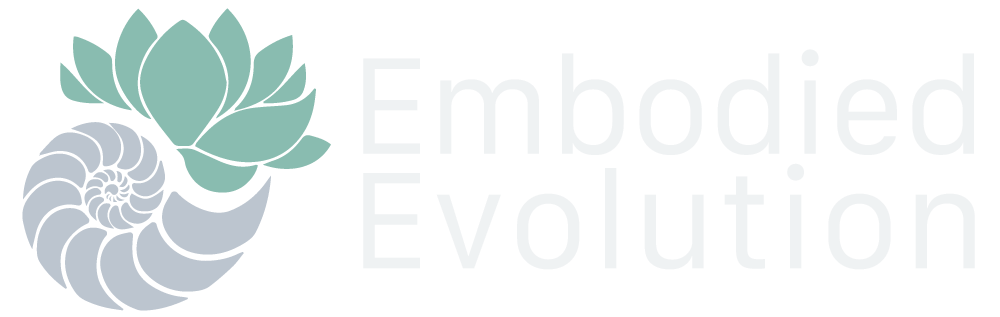 Embodied Evolution Logo
