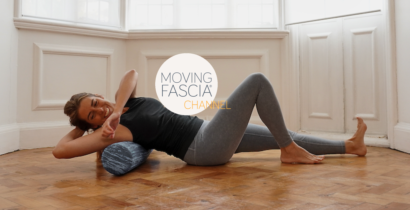 Moving Fascia Channel with Ana Barretxeguren