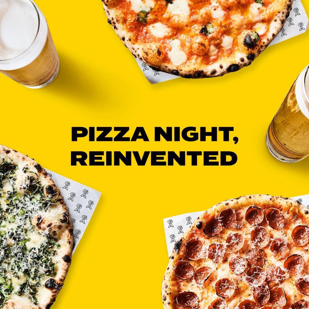 Pizza Subscription? ! ?