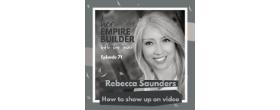 Rebecca Saunders - Her Empire Builder