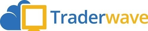 Traderwave  Logo
