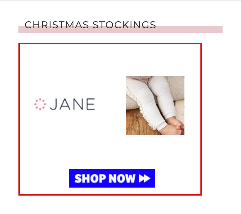 Jane Shop