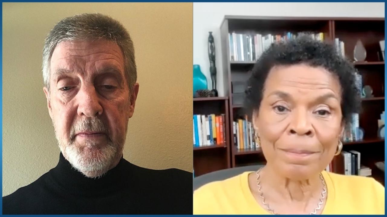 Mark Hays conversation with Jean Latting