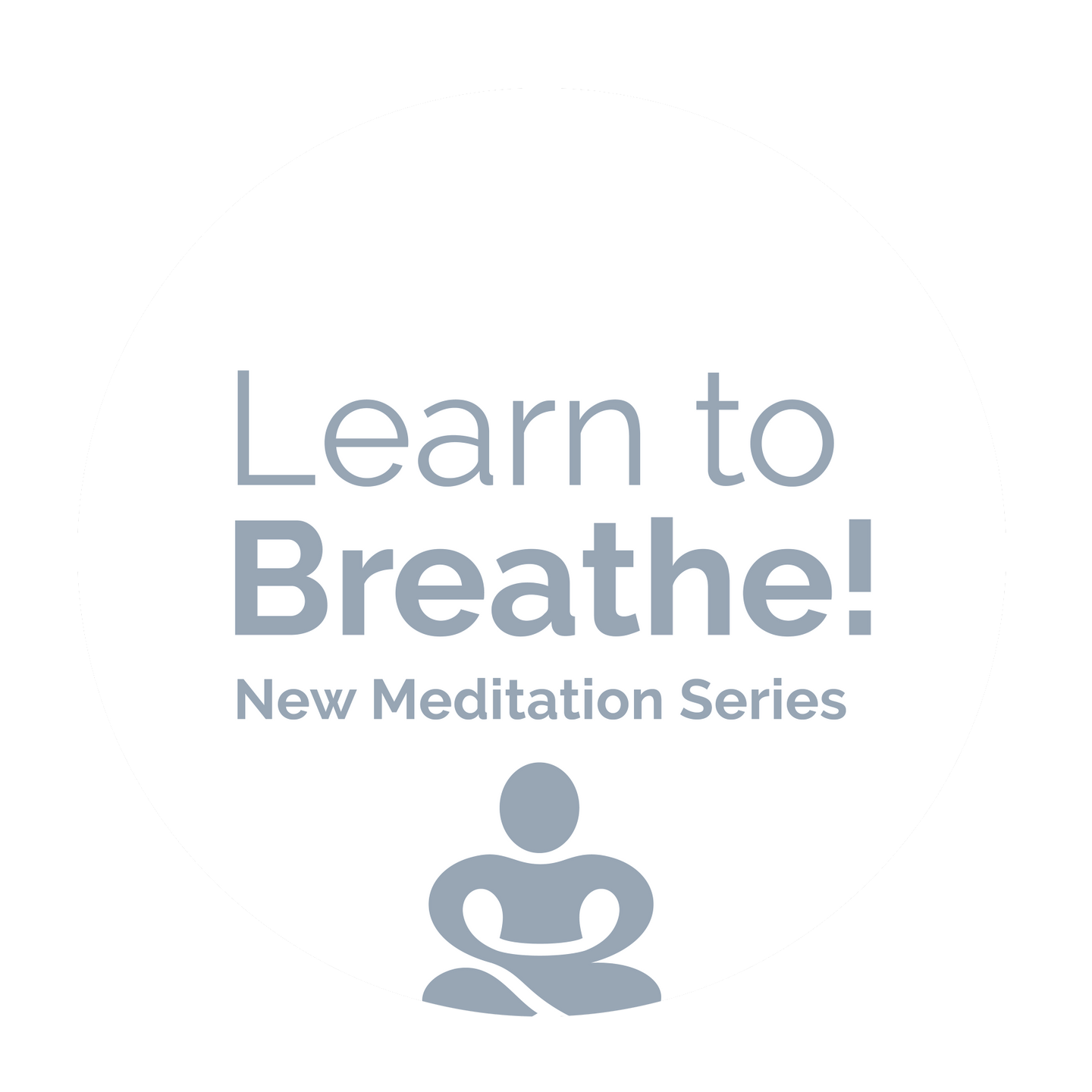 Click here to learn more about John Vosler's new meditation series