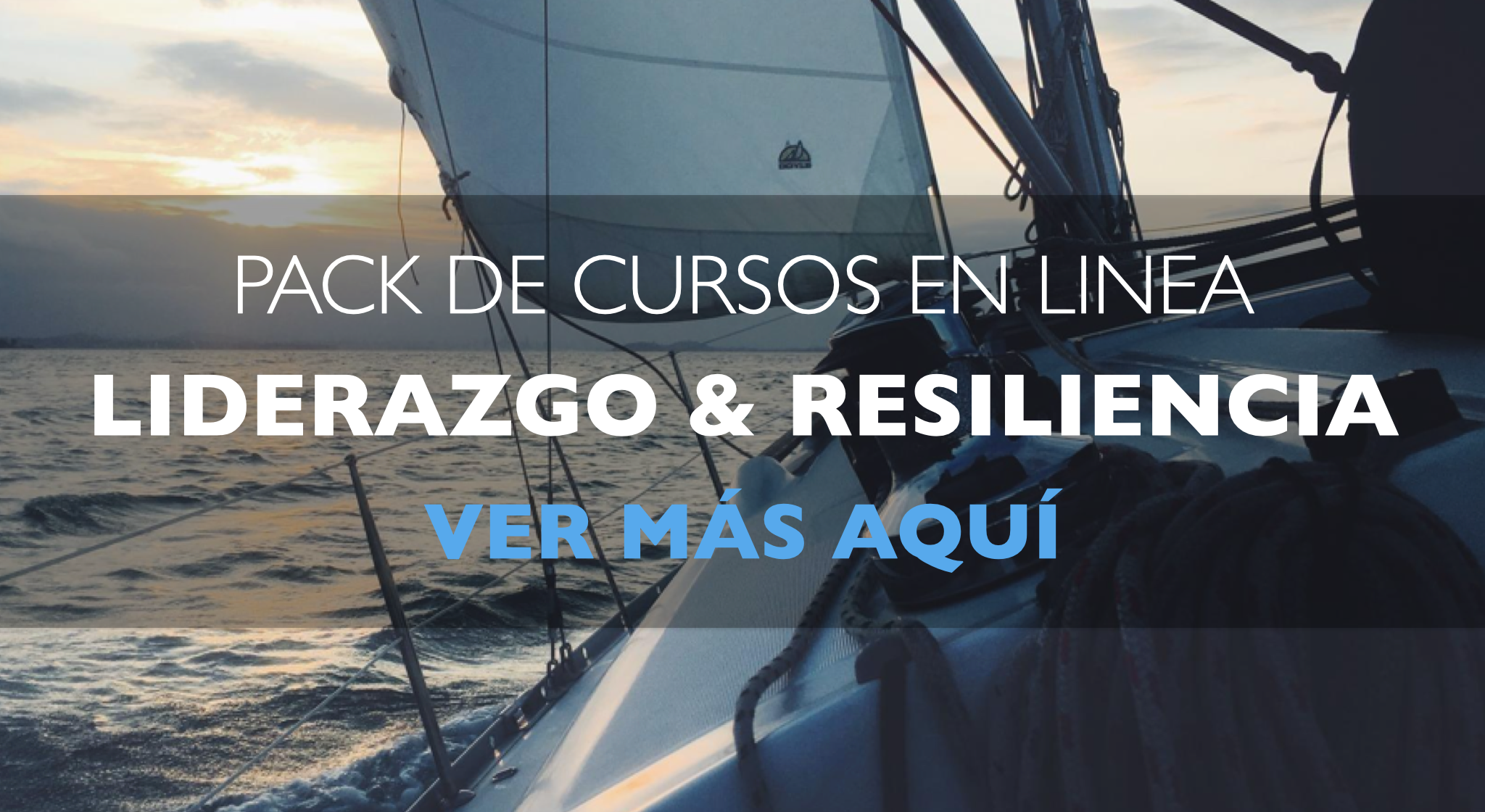 Liderazgo & Resiliencia