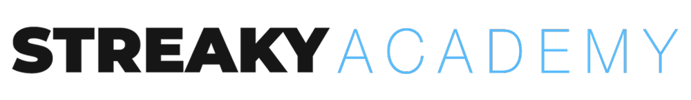 Streaky Academy - Audio Community