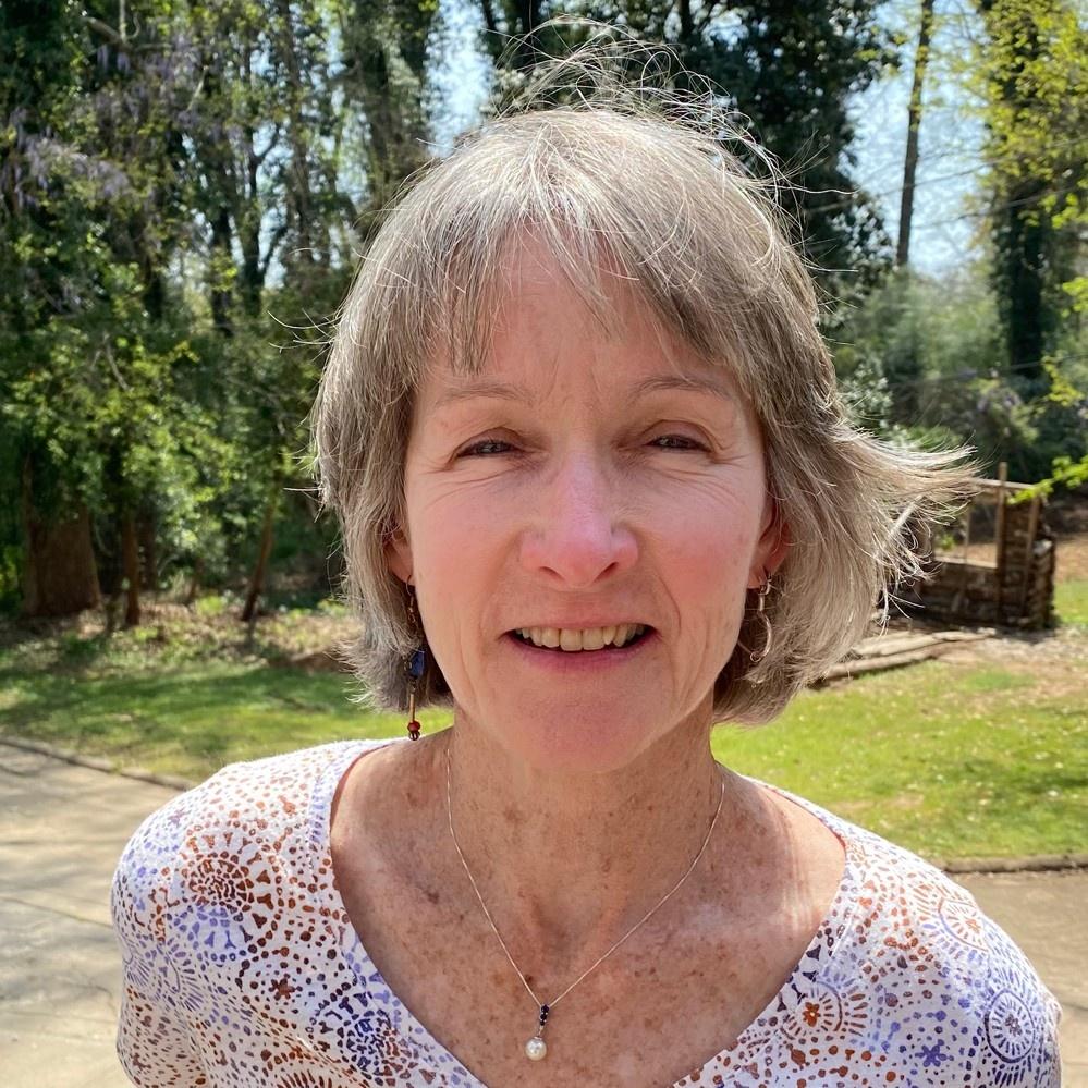 Clare Dillon-Palma