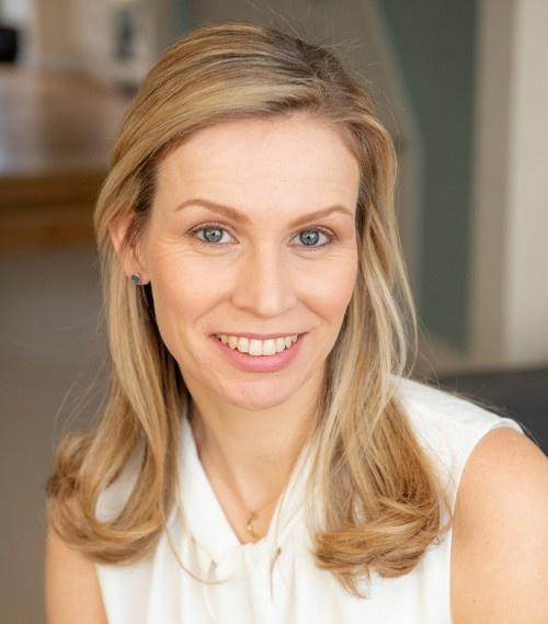 Michele Kingston Nutrition Embodied Evolution Functional Medicine Borehamwood