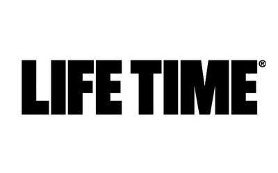 Life Time logo