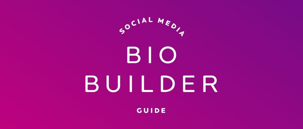 Cover of bio builder guide