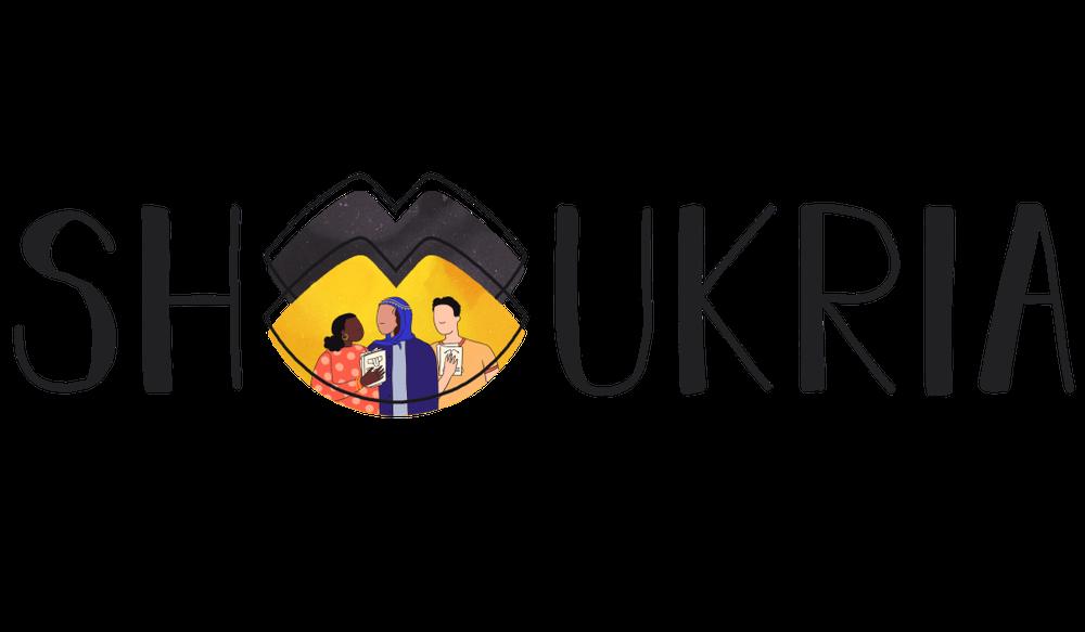 Shoukria Logo