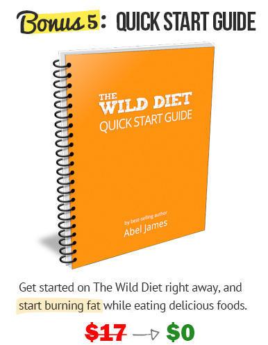 Abs diet 6 week meal plan image 9