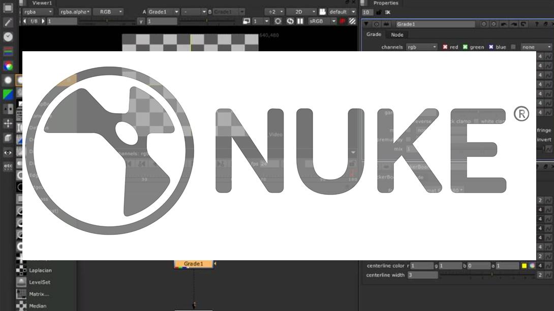 Nuke Kickstart