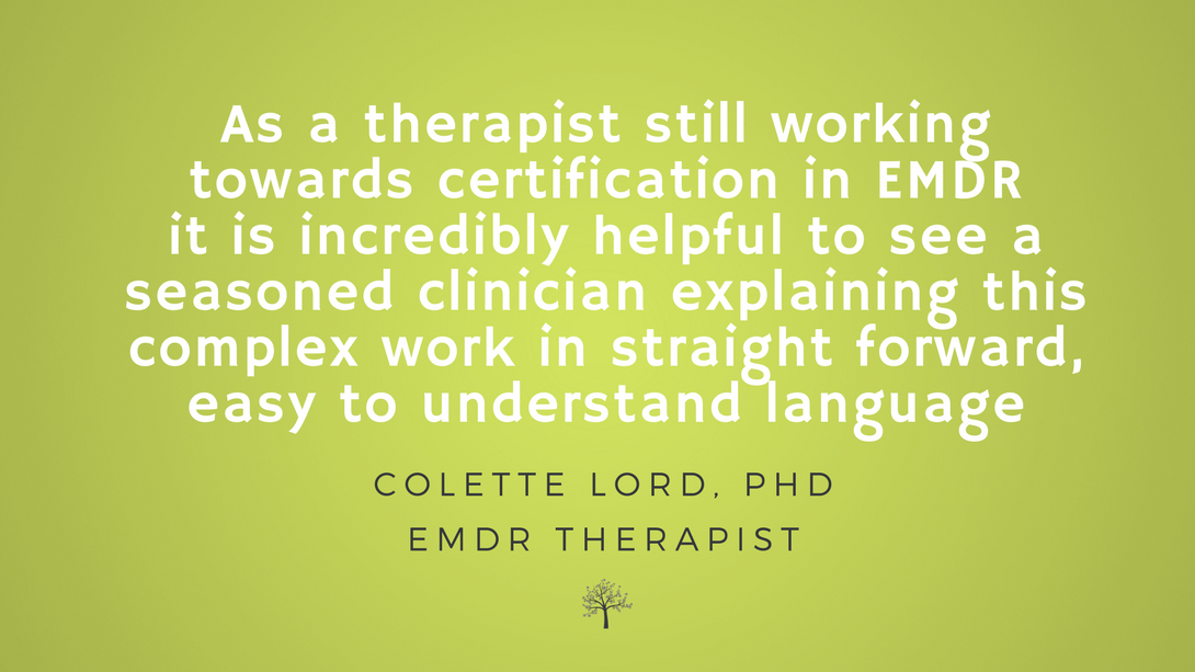 The Readiness Course For Emdr Clinicians