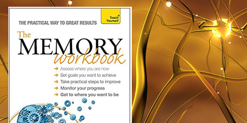 Memory books improve your memory and the memory workbook the memory workbook solutioingenieria Choice Image