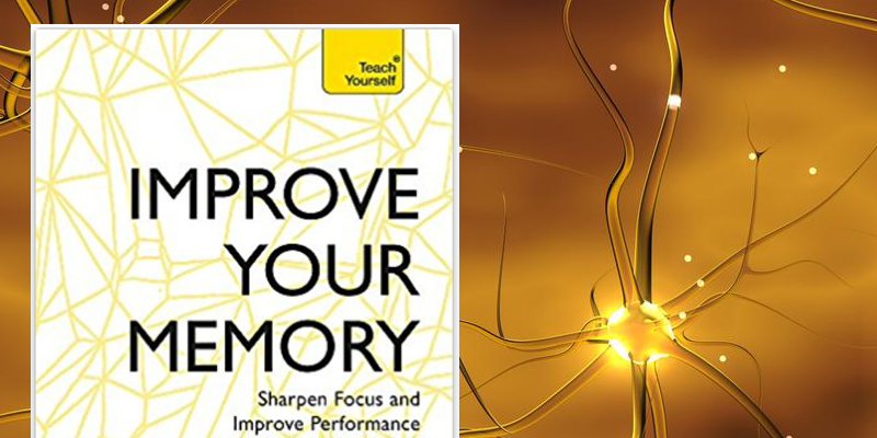 Memory books improve your memory and the memory workbook improve your memory solutioingenieria Choice Image