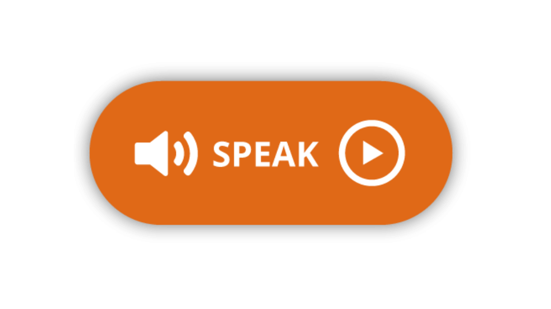 Assisted Speech for Visually Impaired